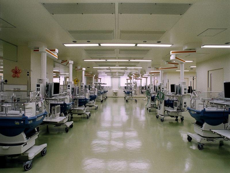 南部 こども 医療 センター